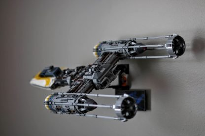 Lego mount display Y wing