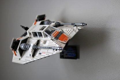 Lego mount snowspeeder